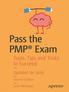 Cover of Pass the PMP® Exam: Tools, Tips and Tricks to Succeed, Second Edition