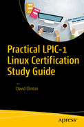Cover of Practical LPIC-1 Linux Certification Study Guide