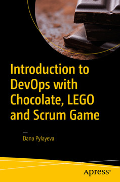 Introduction to DevOps with Chocolate, LEGO and Scrum Game