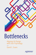 Cover of Bottlenecks: Aligning UX Design with User Psychology