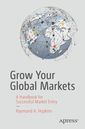 Cover of Grow Your Global Markets: A Handbook for Successful Market Entry