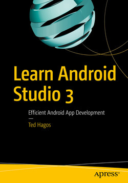 Learn Android Studio 3 : Efficient Android App Development