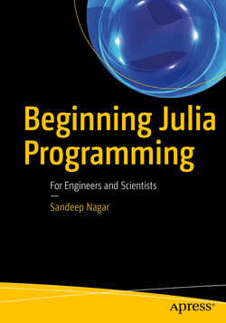 Beginning Julia Programming: For Engineers and Scientists