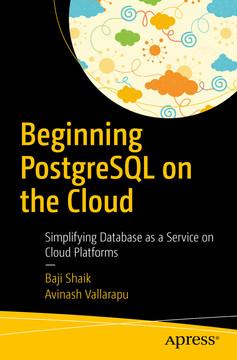 4  Rackspace Cloud - Beginning PostgreSQL on the Cloud