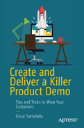 Cover of Create and Deliver a Killer Product Demo: Tips and Tricks to Wow Your Customers