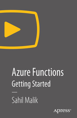 Azure Functions: Getting Started