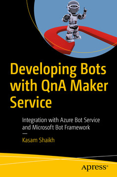 Developing Bots with QnA Maker Service: Integration with