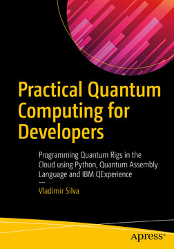 4  QISKit, Awesome SDK for Quantum Programming in Python