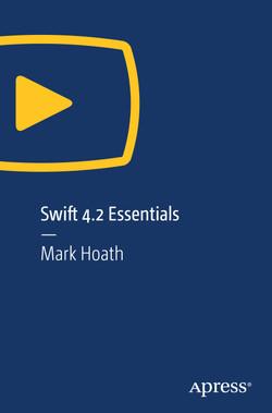 Swift 4.2 Essentials