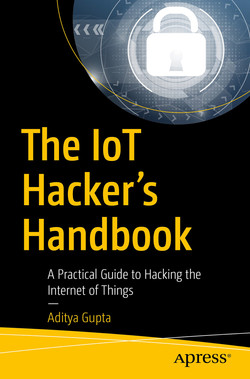 The IoT Hacker's Handbook: A Practical Guide to Hacking the Internet of Things