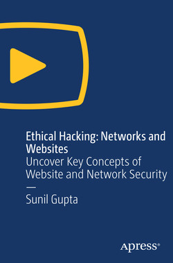 Ethical Hacking - Networks and Websites