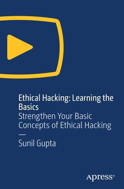 Ethical Hacking - Learning the Basics