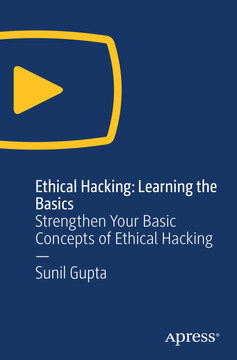 Ethical Hacking - Learning the Basics