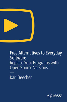 Free Alternatives to Everyday Software