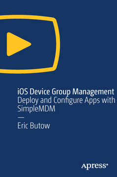 iOS Device Group Management