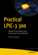 Practical LPIC-3 300: Prepare for the Highest Level Professional Linux Certification