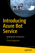 Introducing Azure Bot Service: Building Bots for Business