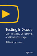 Testing in Xcode: Unit Testing, UI Testing, and Code Coverage