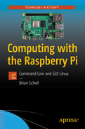 Computing with the Raspberry Pi: Command Line and GUI Linux