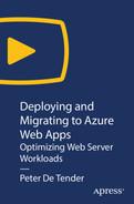 Deploying and Migrating to Azure Web Apps: Optimizing Web Server Workloads
