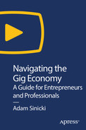 Navigating the Gig Economy: A Guide for Entrepreneurs and Professionals