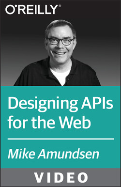 Designing APIs for the Web
