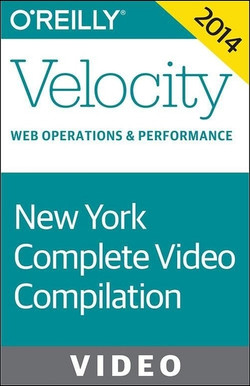 Velocity Conference New York 2014: Complete Video Compilation