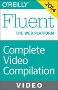 Cover image for Fluent Conference 2014: JavaScript & Beyond Complete Video Compilation