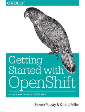 Getting Started with OpenShift