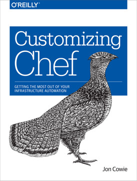 Customizing Chef
