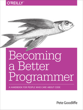 Becoming a Better Programmer