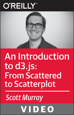 An Introduction to d3.js: From Scattered to Scatterplot