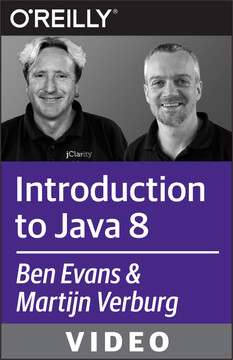 Introduction to Java 8
