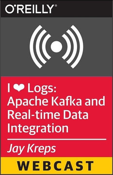 I ❤ Logs: Apache Kafka and Real-time Data Integration