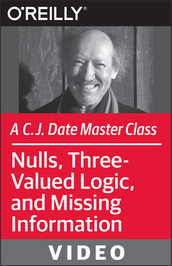 Nulls, Three-Valued Logic, and Missing Information