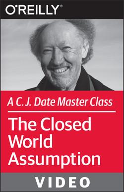 The Closed World Assumption