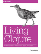 Cover of Living Clojure