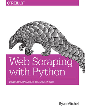 4  Using APIs - Web Scraping with Python [Book]