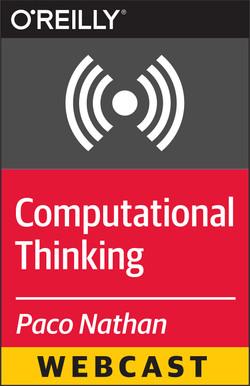 Computational Thinking: Just Enough Math