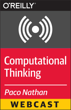 Computational Thinking: Just Enough Math