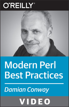 Modern Perl Best Practices