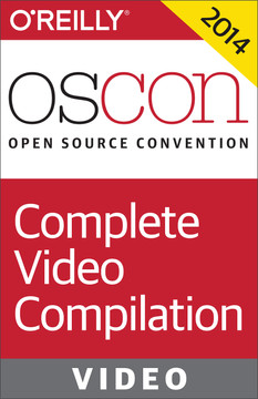OSCON 2014: Complete Video Compilation