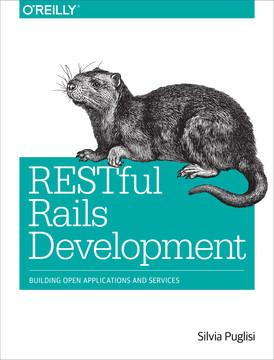 RESTful Rails Development
