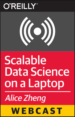 Scalable Data Science On A Laptop