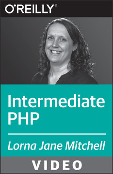 Intermediate PHP