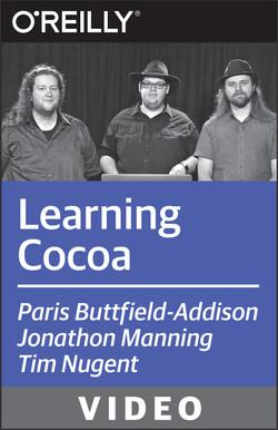 Learning Cocoa