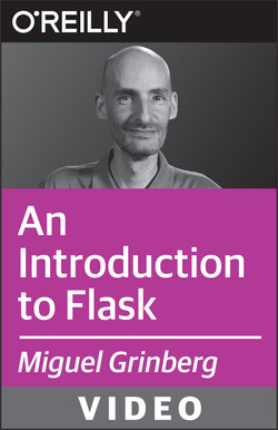An Introduction to Flask