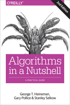 Algorithms in a Nutshell, 2nd Edition