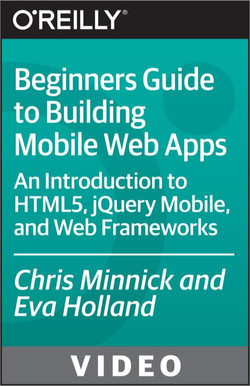 Beginners Guide to Building Mobile Web Apps