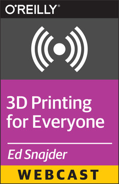 3D Printing for Everyone